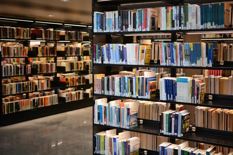 Forskningsbiblioteket