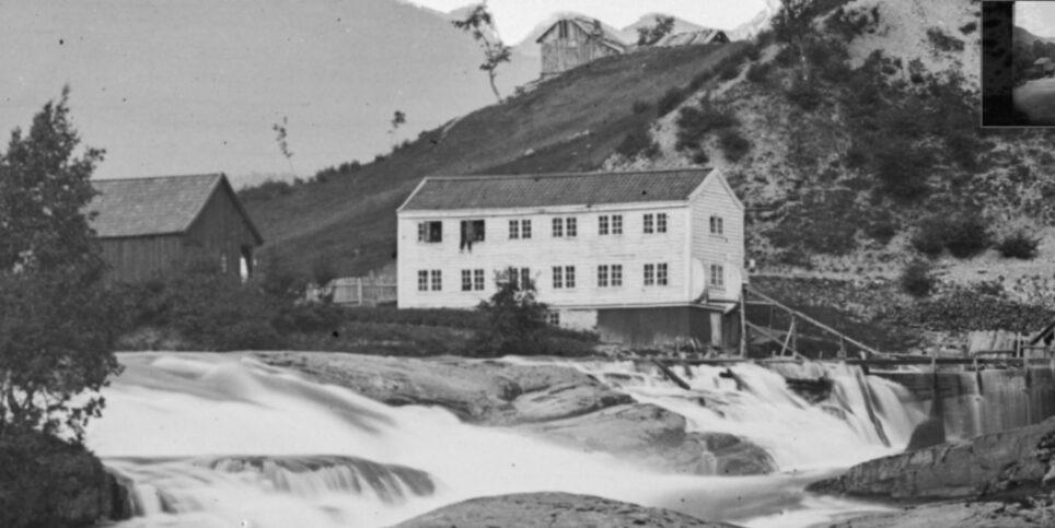 Historie og samfunnsfag i Sogndal