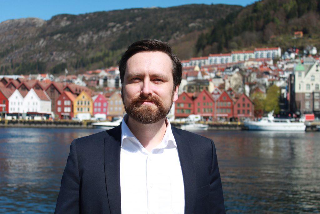 Foto: Maria Sætrum Havnen